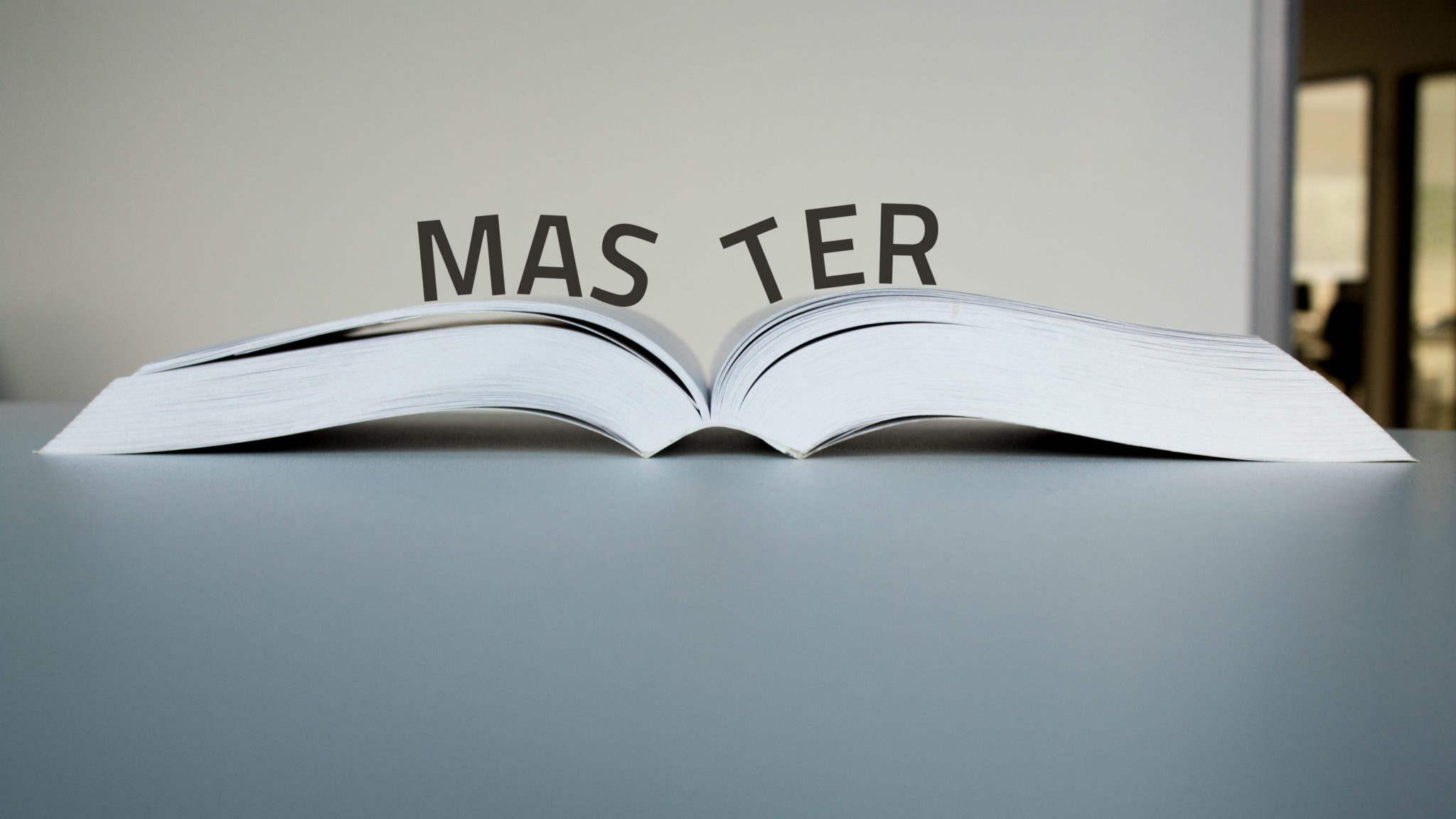 Master Buch AKL-tec
