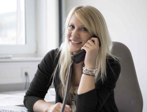 Ausbildung zur/m Kauffrau/-mann für Büromanagement