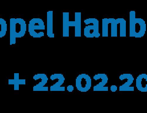 Hamburger Logistiktage 2018 – AKL-tec takes part!