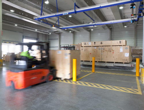 Needs-based measurement of freight up to 7 meters in length