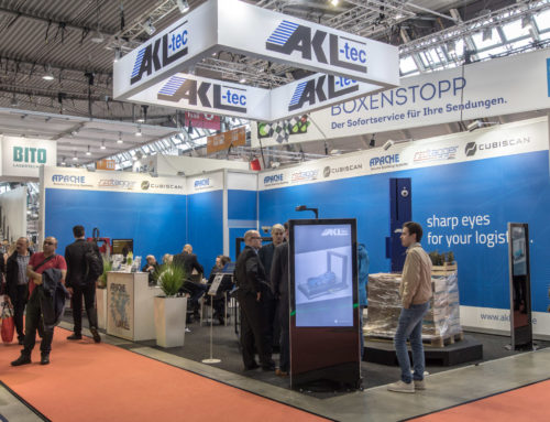 Closing Report LogiMAT 2018