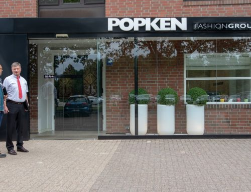 Popken Fashion Group counts on AKL-tec GmbH