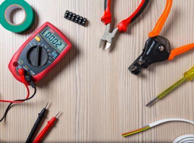 Elektroniker AKL-tec