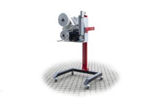 redtagger T-200 für das Drucken und Aufbringen von Barcode oder Versandlabel